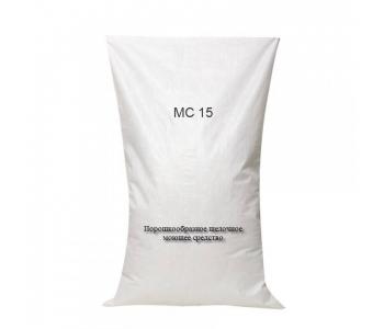 Щелочное моющее средство МС 15