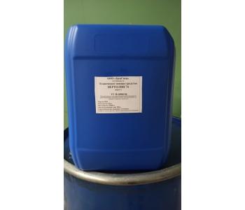 Жидкое техническое моющее средство ВЕРТОЛИН 74