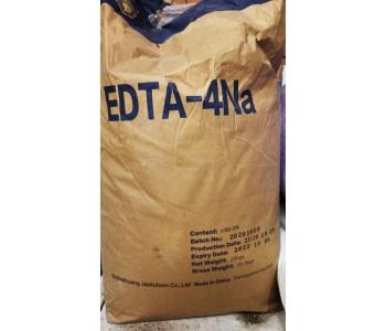 Трилон Б - тетранатриевая соль ЭДТА