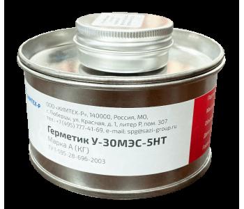 У-30МЭС-5НТ двухкомпонентный кистевой
